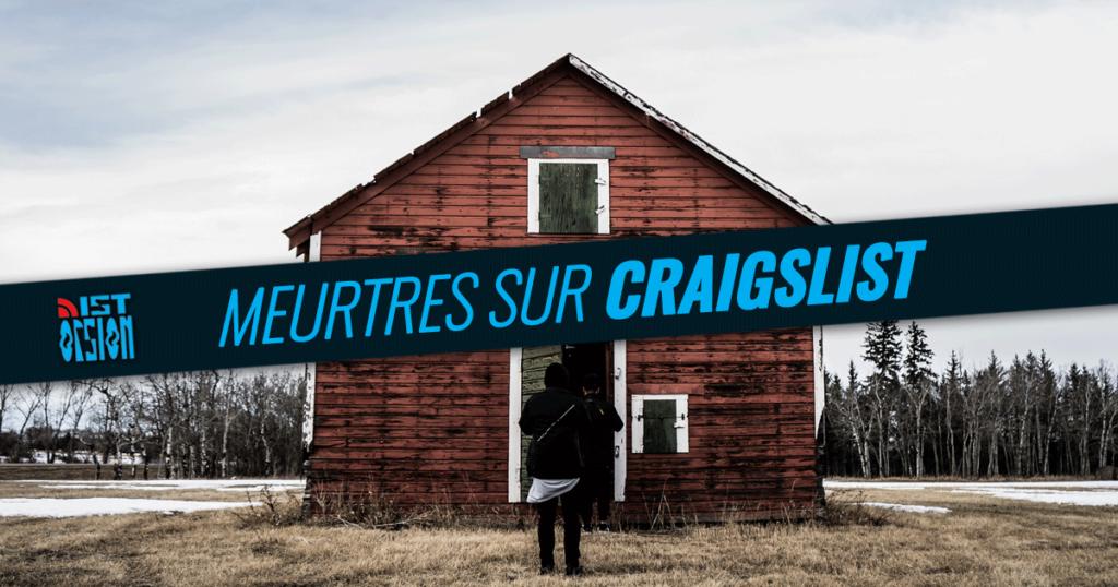 Meurtres sur Craigslist
