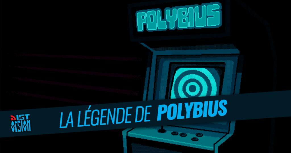 La Légende de Polybius