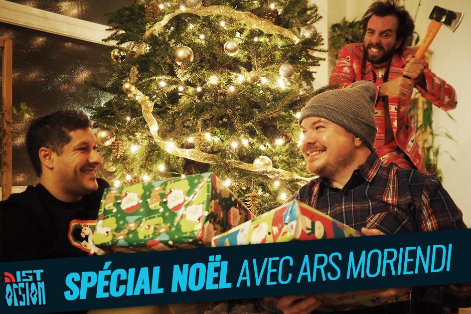 Bonus – Spécial Noël avec Ars Moriendi