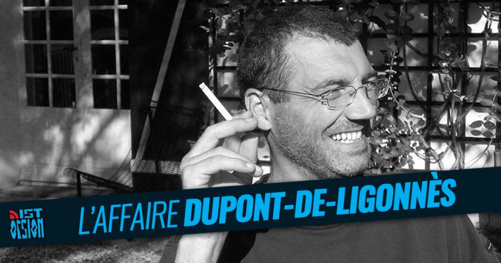 L'Affaire Dupont-de-Ligonnès