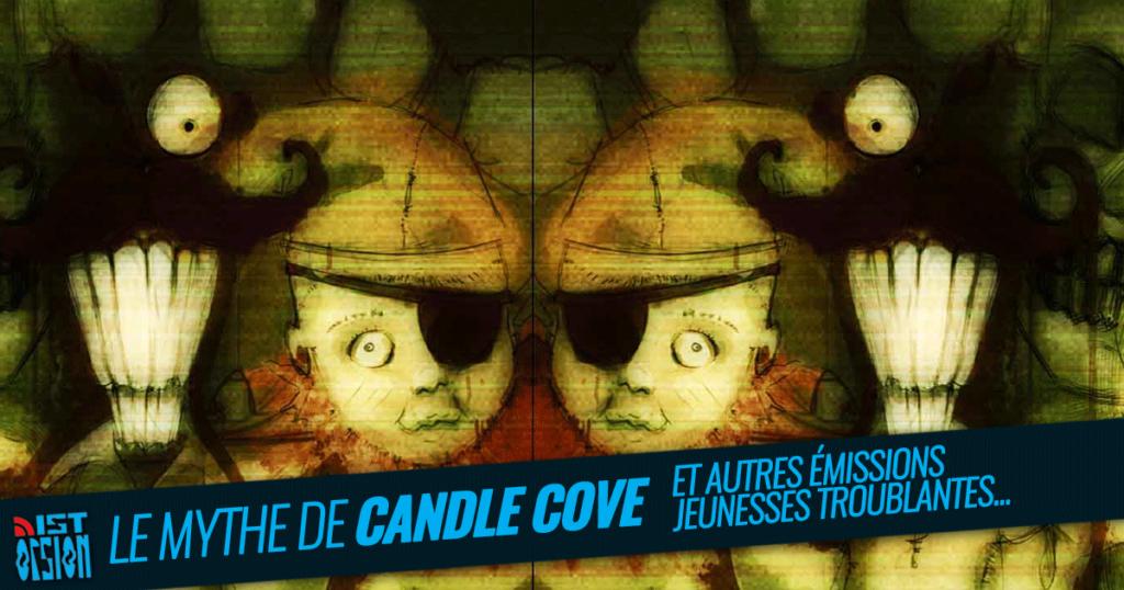 Le mythe de Candle Cove et autres émissions jeunesses troublantes