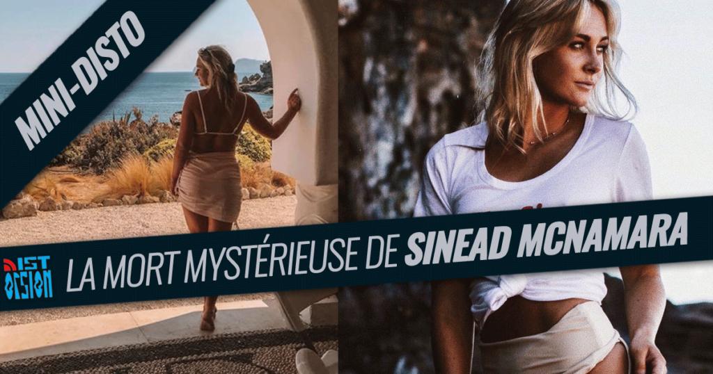 La mort mystérieuse de Sinead McNamara