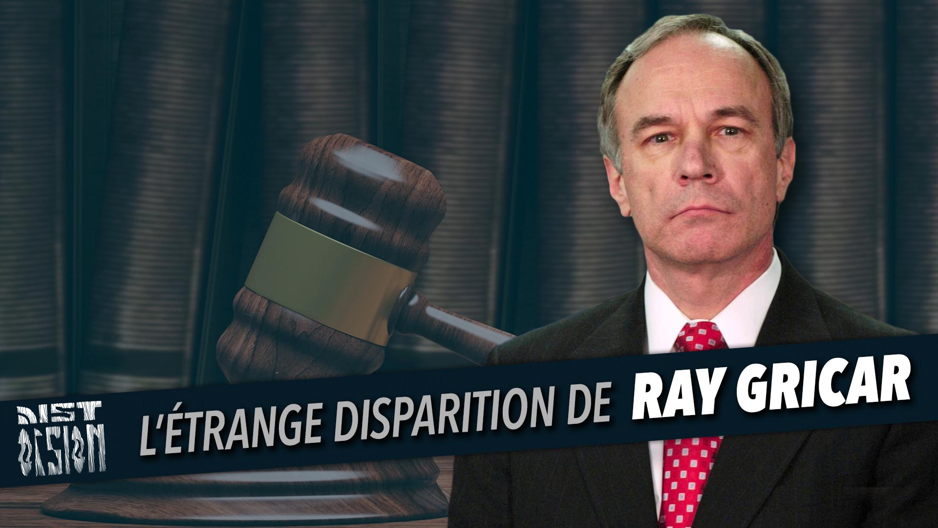 L'étrange disparition de Ray Gricar