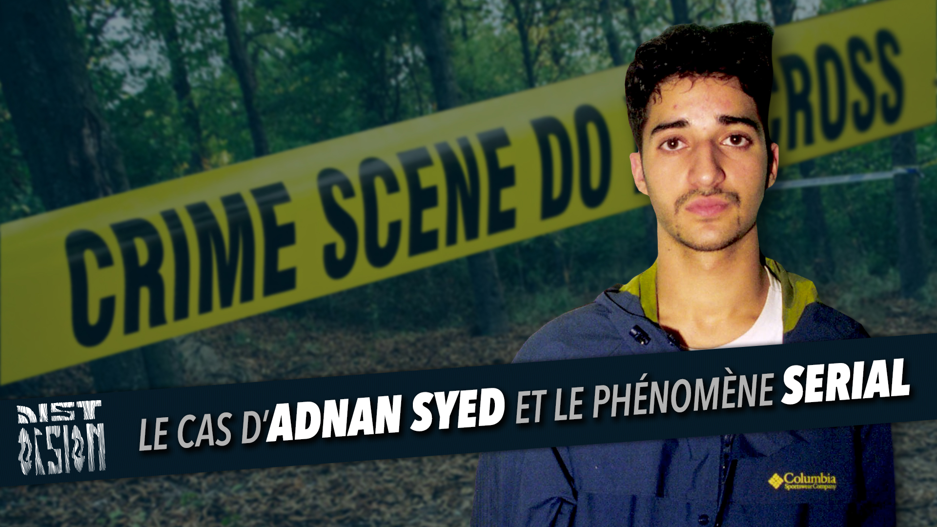 Adnan Syed et le phénomène Serial